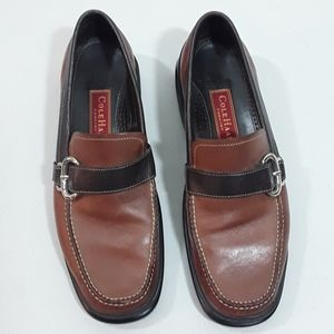 Cole Haan country Nike Air size 9B shoes